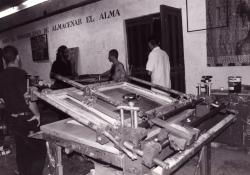 Print Studio in Havana