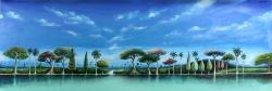 Guantanamo Seascape
