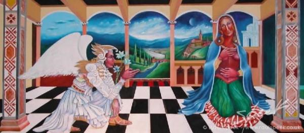 Anunciation