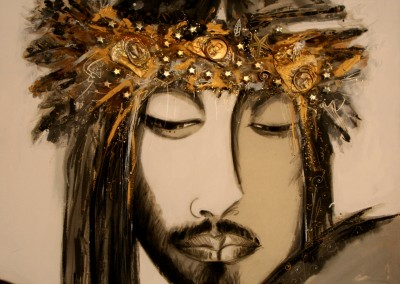 Jesus crown of thorns